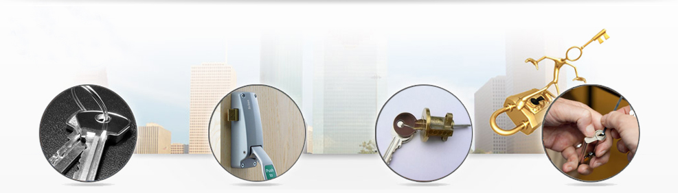 Winston Salem Commercial Locksmith